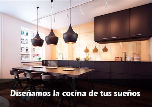 Muebles de cocina online | Cocinas Tressan